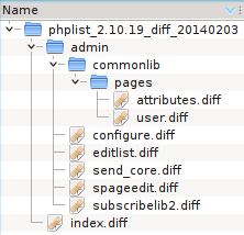 phplist-2.10.19-diff_20140203.png